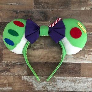 Handmade Disney Buzz Ears